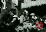 Image of Holiday Parade New York United States USA, 1945, second 19 stock footage video 65675021161