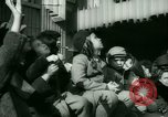 Image of Holiday Parade New York United States USA, 1945, second 20 stock footage video 65675021161