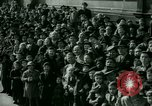 Image of Holiday Parade New York United States USA, 1945, second 22 stock footage video 65675021161