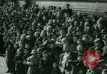Image of Holiday Parade New York United States USA, 1945, second 23 stock footage video 65675021161