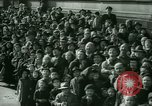 Image of Holiday Parade New York United States USA, 1945, second 24 stock footage video 65675021161