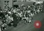 Image of Holiday Parade New York United States USA, 1945, second 29 stock footage video 65675021161
