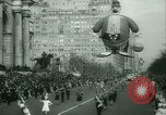 Image of Holiday Parade New York United States USA, 1945, second 30 stock footage video 65675021161