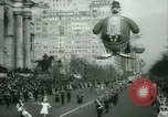 Image of Holiday Parade New York United States USA, 1945, second 31 stock footage video 65675021161