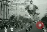 Image of Holiday Parade New York United States USA, 1945, second 32 stock footage video 65675021161