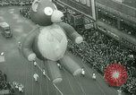 Image of Holiday Parade New York United States USA, 1945, second 34 stock footage video 65675021161