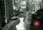Image of Holiday Parade New York United States USA, 1945, second 38 stock footage video 65675021161