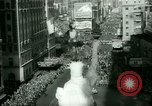 Image of Holiday Parade New York United States USA, 1945, second 39 stock footage video 65675021161