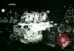 Image of Holiday Parade New York United States USA, 1945, second 53 stock footage video 65675021161