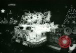 Image of Holiday Parade New York United States USA, 1945, second 54 stock footage video 65675021161