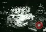 Image of Holiday Parade New York United States USA, 1945, second 55 stock footage video 65675021161