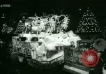 Image of Holiday Parade New York United States USA, 1945, second 56 stock footage video 65675021161
