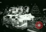 Image of Holiday Parade New York United States USA, 1945, second 57 stock footage video 65675021161