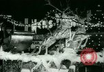 Image of Holiday Parade New York United States USA, 1945, second 60 stock footage video 65675021161