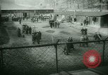 Image of German Generals imprisoned Germany, 1945, second 7 stock footage video 65675021162