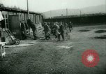 Image of German Generals imprisoned Germany, 1945, second 14 stock footage video 65675021162