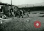 Image of German Generals imprisoned Germany, 1945, second 15 stock footage video 65675021162