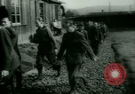 Image of German Generals imprisoned Germany, 1945, second 17 stock footage video 65675021162