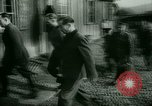 Image of German Generals imprisoned Germany, 1945, second 18 stock footage video 65675021162