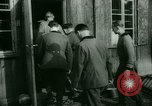 Image of German Generals imprisoned Germany, 1945, second 20 stock footage video 65675021162