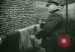 Image of German Generals imprisoned Germany, 1945, second 25 stock footage video 65675021162