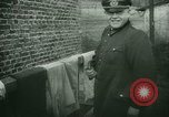Image of German Generals imprisoned Germany, 1945, second 27 stock footage video 65675021162