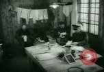 Image of German Generals imprisoned Germany, 1945, second 32 stock footage video 65675021162