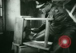 Image of German Generals imprisoned Germany, 1945, second 46 stock footage video 65675021162