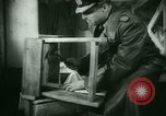 Image of German Generals imprisoned Germany, 1945, second 48 stock footage video 65675021162