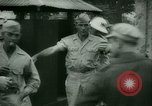 Image of General Yamashita trial Manila Philippines, 1945, second 9 stock footage video 65675021164