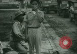 Image of General Yamashita trial Manila Philippines, 1945, second 11 stock footage video 65675021164