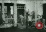 Image of General Yamashita trial Manila Philippines, 1945, second 19 stock footage video 65675021164