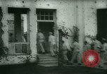 Image of General Yamashita trial Manila Philippines, 1945, second 20 stock footage video 65675021164