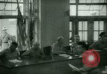 Image of General Yamashita trial Manila Philippines, 1945, second 24 stock footage video 65675021164