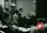 Image of General Yamashita trial Manila Philippines, 1945, second 31 stock footage video 65675021164