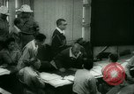 Image of General Yamashita trial Manila Philippines, 1945, second 32 stock footage video 65675021164