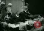 Image of General Yamashita trial Manila Philippines, 1945, second 34 stock footage video 65675021164
