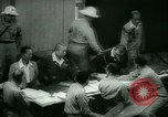 Image of General Yamashita trial Manila Philippines, 1945, second 35 stock footage video 65675021164