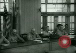 Image of General Yamashita trial Manila Philippines, 1945, second 39 stock footage video 65675021164