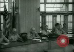 Image of General Yamashita trial Manila Philippines, 1945, second 40 stock footage video 65675021164
