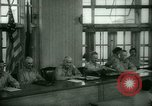Image of General Yamashita trial Manila Philippines, 1945, second 41 stock footage video 65675021164
