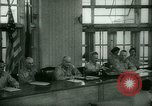 Image of General Yamashita trial Manila Philippines, 1945, second 42 stock footage video 65675021164