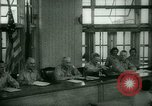 Image of General Yamashita trial Manila Philippines, 1945, second 43 stock footage video 65675021164
