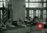 Image of General Yamashita trial Manila Philippines, 1945, second 44 stock footage video 65675021164