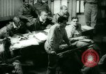 Image of General Yamashita trial Manila Philippines, 1945, second 55 stock footage video 65675021164