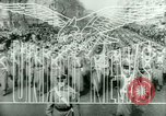 Image of American Bomber aircraft strike Berlin United Kingdom, 1944, second 9 stock footage video 65675021165