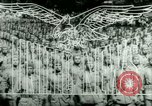 Image of American Bomber aircraft strike Berlin United Kingdom, 1944, second 11 stock footage video 65675021165