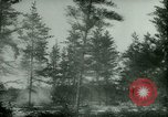 Image of German prisoners work in snow Northern United States USA, 1944, second 17 stock footage video 65675021169