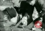 Image of German prisoners work in snow Northern United States USA, 1944, second 24 stock footage video 65675021169