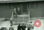 Image of German Prisoners of War in America United States USA, 1944, second 2 stock footage video 65675021172